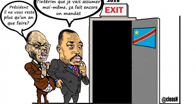 Que font les présidents africains de leur dernière année de mandat ?