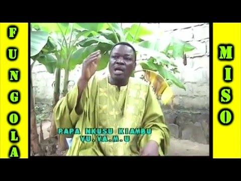 Tata Nkusu, un chef religieux de VUVAMU