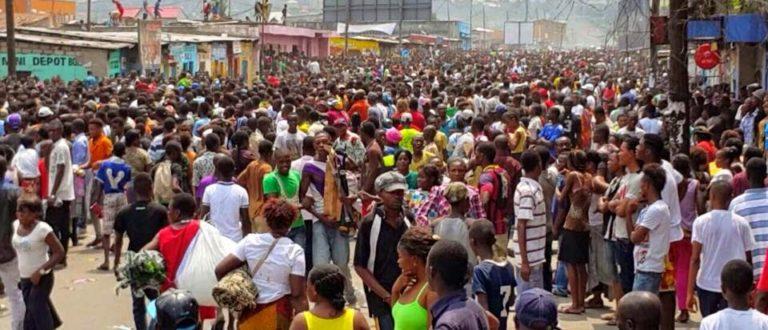 Article : 110 jours pour un accord qui peine à sauver le Congo