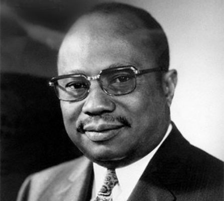 Le président William Richard Tolbert. Photo depuis phibetasigma.net