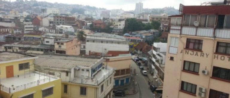 Article : Les aventures d'un voisin d'à côté dans l'île de Madagascar (1)