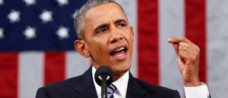Article : Si Barack Obama était un président congolais