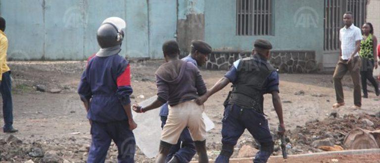 Article : Crise en RDC : la déception de la SADC au sommet de l'Angola