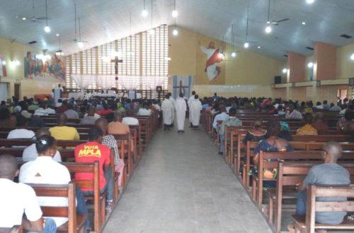 Article : Comprendre l'hostilité de l'Église catholique face à Kabila