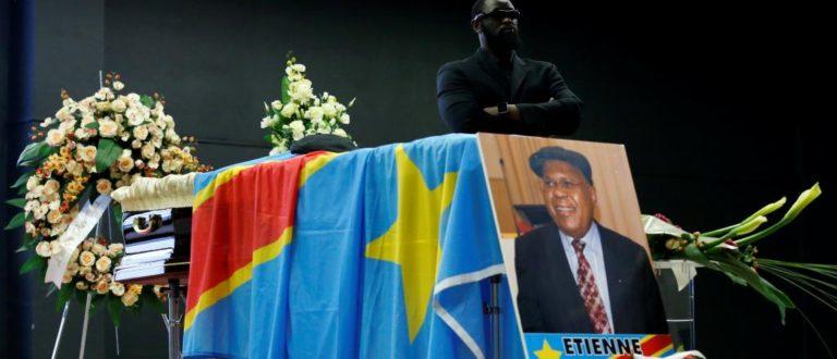 Article : Étienne Tshisekedi: chronique d'une dépouille en quête d'inhumation