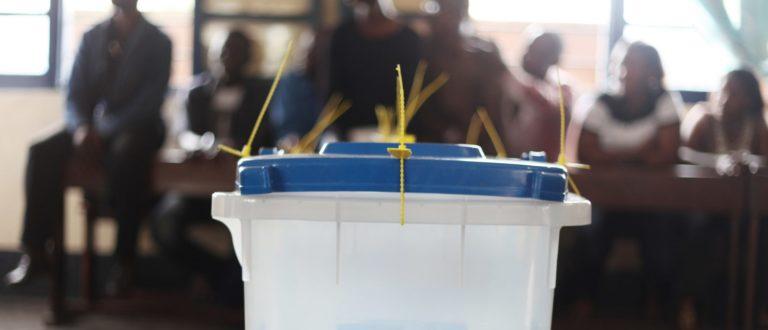Article : RDC : En attendant les résultats du vote, place aux rumeurs